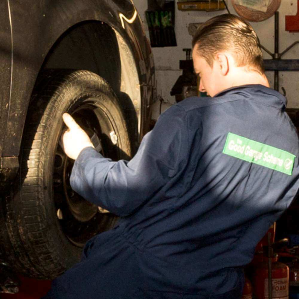 MOT Bromley by Bromley Vehicle Test Centre (1)-1000