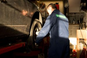 MOT Bromley by Bromley Vehicle Test Centre (22)-1000