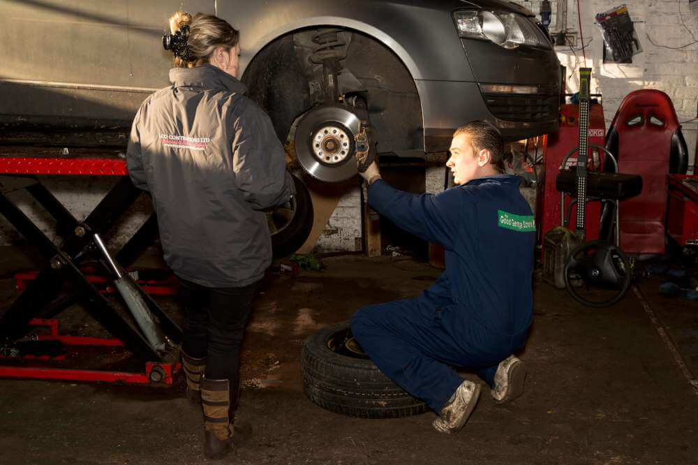MOT Bromley by Bromley Vehicle Test Centre (34)-1000
