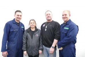 Meet the team here at Bromley Vehicle Test Centre MOTS in Bromley