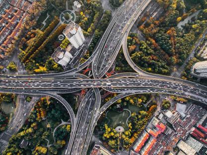 Smart motorways: the future, today