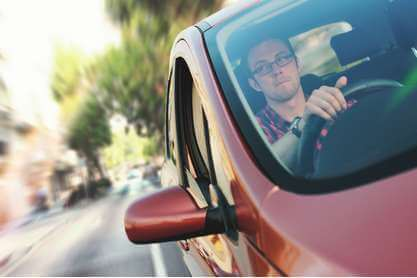 car commuter driver