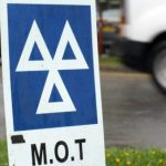 What documents do you need for an MOT?