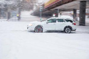 snow-car-driving