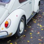 Vehicle faults that can result in a fine